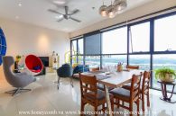 Enjoy all the best service and facilities in this The Ascent apartment