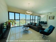 Located in The Ascent , this apartment has all the advantage of the area
