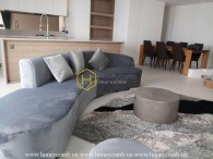 Discover 3 bedrooms-apartment with luxurious style in City Garden