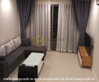 The cozy 1 bed-apartment with affordable price at Diamond Island
