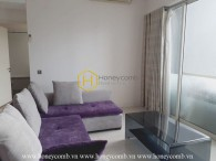 The Estella 2 beds apartment with full furnished for rent