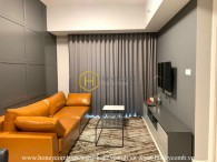 A special apartment in Gateway Thao Dien that may captivate your soul