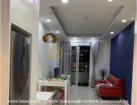 Cho thuê căn hộ hai phòng ngủ với mức giá cực kì ưu đãi tại Lexington