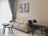 What a perfect 2 bedrooms-apartment in Masteri An Phu !!