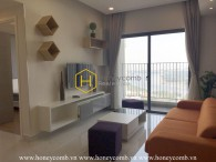 Masteri Thao Dien apartment: a perfect life for your family