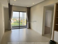 Masteri Thao Dien unfurnished apartment: where your style is sublimated