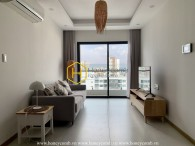 New City apartment- an living space stimulates your creativity
