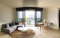 Cheap price 2 bedroom apartment in The Nassim Thao Dien