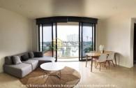 Căn hộ 2 phòng ngủ giá rẻ cho thuê tại The Nassim Thảo Điền