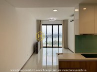 Experience a new lifestyle in this unfurnished apartment at  One Verandah