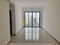 Unfurnished apartment with afforable price at One Verandah