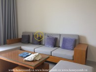A quality modern living space in our The Sun Avenue apartment