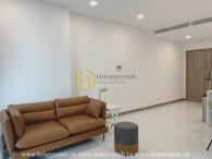 Cảm nhận cuộc sống tối giản và hiện đại ngay trong căn hộ Sunwah Pearl của chúng tôi