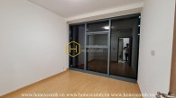 Natural light spreads into every corner of this unfurnished apartment in Sunwal Pearl