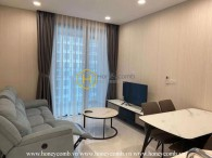 Luxury apartment for rent in Sunwal Pearl with preferential price