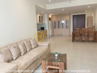 A desirable and rustic apartment in Tropic Garden to inspire your mind