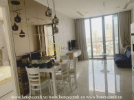 Check this standourt and exceptionnal apartment in Vinhomes Golden River out now!