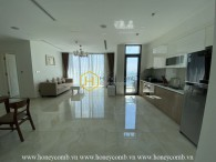 This Vinhomes Golden River apartment will set off your life style