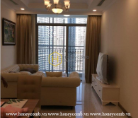 An exceptionally standout apartment only in Vinhomes Central Park