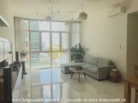 Căn hộ 3 phòng ngủ trong The Vista đầy đủ tiện nghi cho thuê