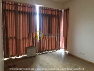 Brand new and unfurnished apartment for rent in The Vista