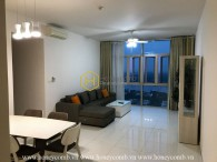 The Vista 3 beds apartment luxury design for rent
