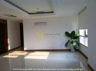 3 bedrooms apartment unfurnished in Xi Riverview Palace for rent