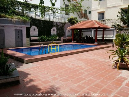 Nguyen Van Huong villa: the best place you may be looking for