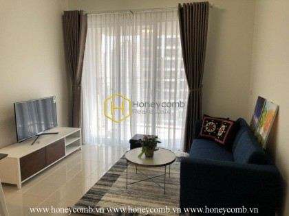 Brand new 1 bedroom apartment with nice view in The Estella Heights