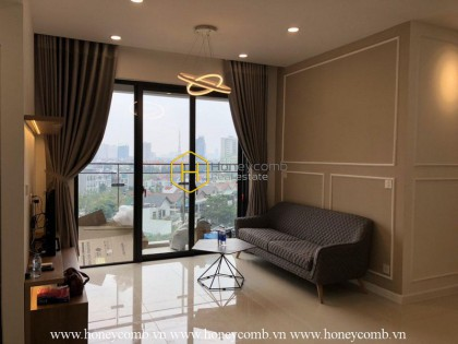 Beautiful 2 beds apartment in The Estella Heights for rent