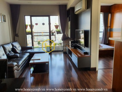 High-end apartment in Masteri Thao Dien elevating your life