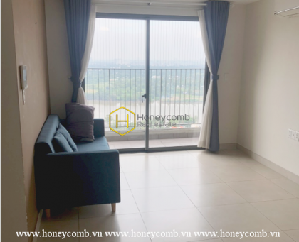 Great view and prestigious location in Masteri Thao Dien apartment