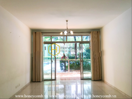 Renew your home with this modern apartment for rent in The Vista
