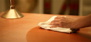 Housekeeping Services in saigon